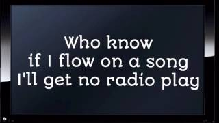 Twenty One Pilots- Screen (Lyrics Video)