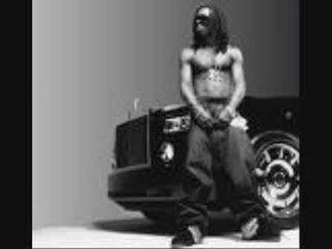 Lil Wayne- I'm Me(1000 Degreez)