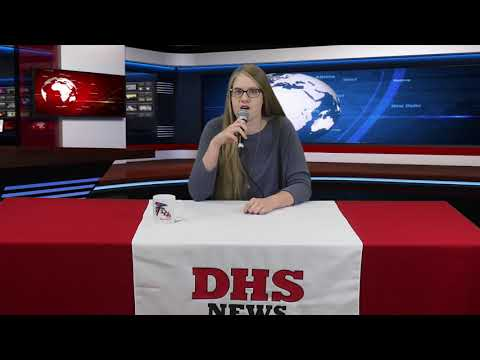 Dunedin High News | Mar. 25