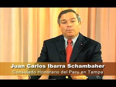 Mi Gente Tampa Bay: Consul Honorario del Peru en Tampa