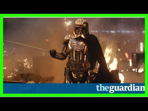 Star wars: the last jedi review – an explosive thrill-ride of galactic proportions