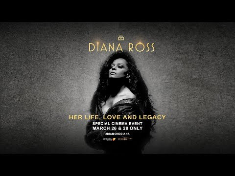 Diana Ross - Her Life, Love, and Legacy - Trailer
