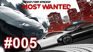 ?ber die Vibration im Controller ? #005 ? Let's Play Need for Speed: Most Wanted 2012