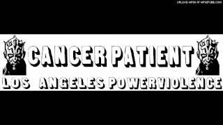 Cancer Patient - Mary Should