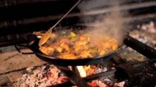 "From Spain With Love: Ep 102 ""paella: Tradition In A Pan"" - Exclusive Clip"