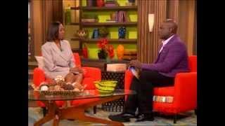 Muyiwa Olarewaju - Turning Point International Show 36