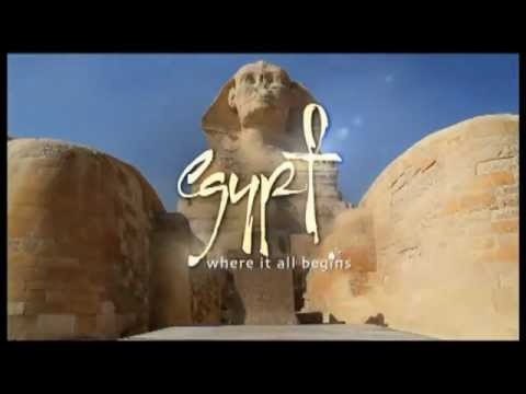 Egypt Land of legend