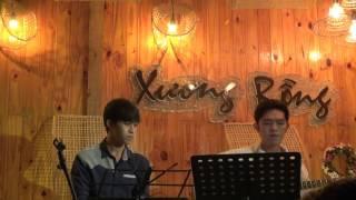 """Hồng Phước  [Đêm nhạc Trung thu """"Gửi yêu thương"""" - Xương Rồng coffee]"""