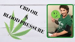 Can CBD Oil Lower Blood Pressure