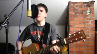 John Mayer - Heartbreak Warfare (cover)