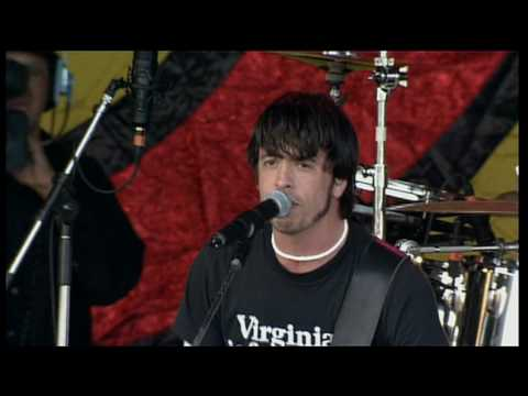 Chords for Foo Fighters - Best Of You (Live on Letterman)