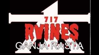 Gambar cover Raines -  Ganja Rasta