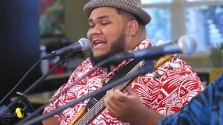 ハワイ州観光局 Josh Tatofi - Henehene Kou ʻAka