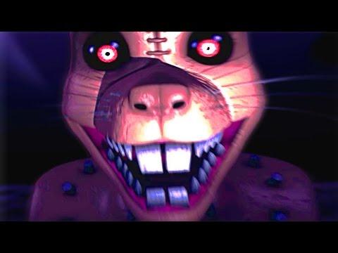 Free Download Videos of INTENSE FNaF Fan-Made Game! | Five