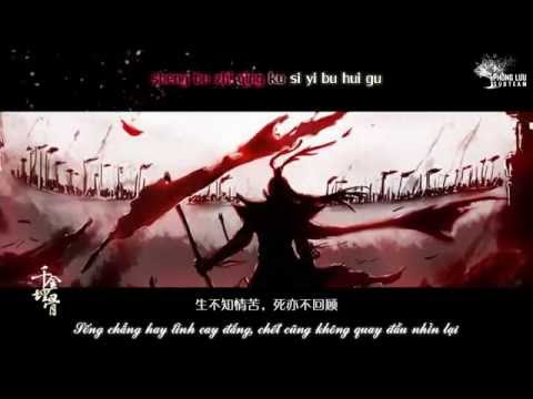 [Kara-Vietsub] Thiên kim mai cốt -  Assen Tiệp & Kỷ Xuyên Cửu || 千金埋骨 - Assen捷 & 纪川久