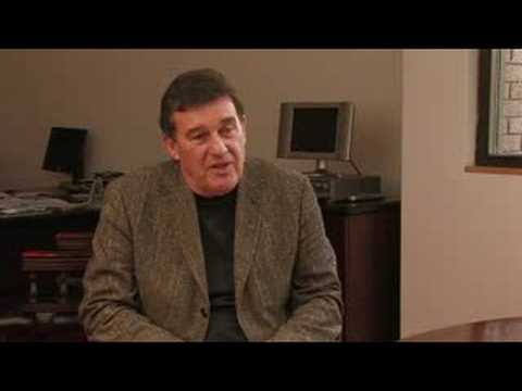 Bill Cullen On Being An Entrepreneur