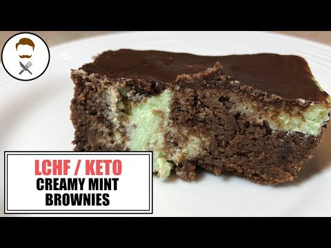 creamy-mint-brownies-(coconut-flour)-||-the-keto-kitchen
