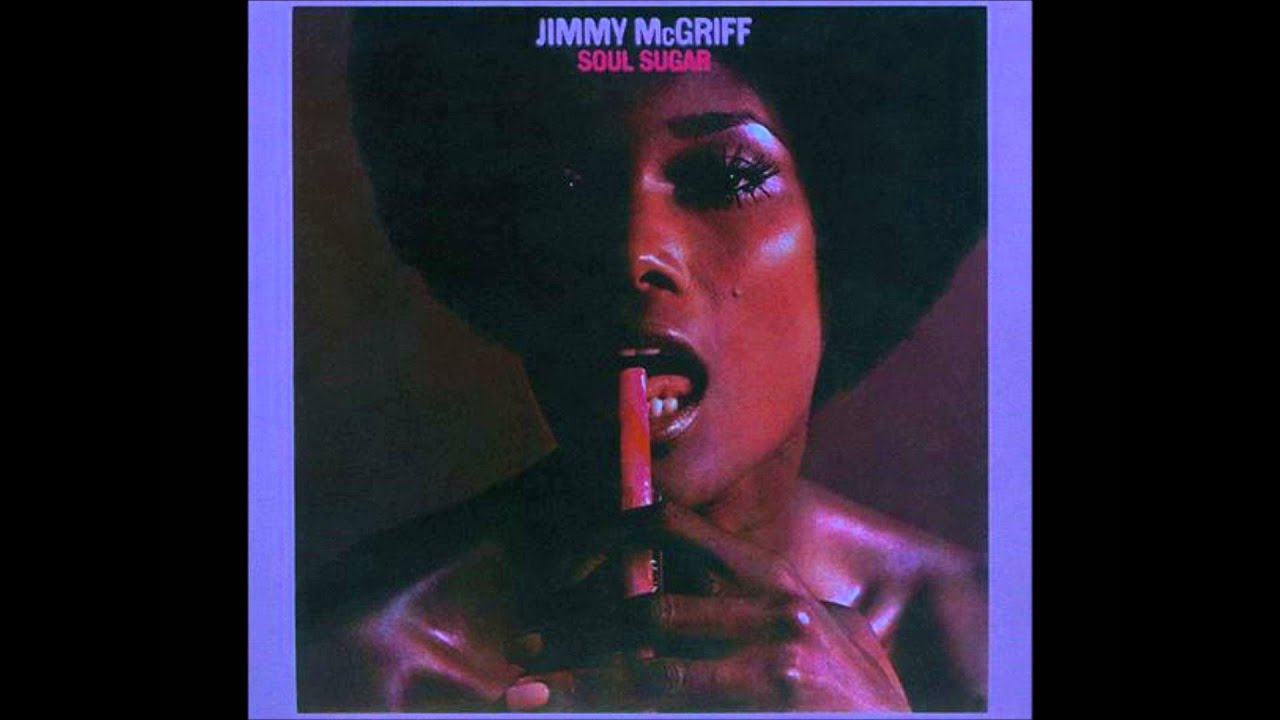 Jimmy McGriff - The Comeback / Cherry