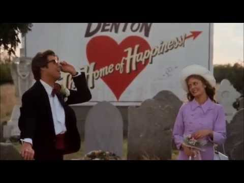 'Dammit, Janet!' Scene w/ Lyrics | The Rocky Horror Picture Show