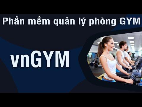 Kết quả hình ảnh cho quản lý phòng gym