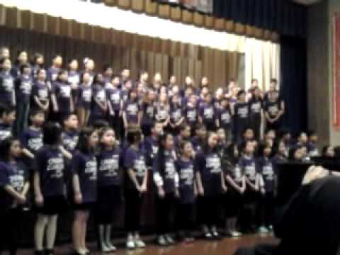 Ps 159 choral concert 2012