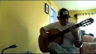 El Primer Tonto - Joan Sebastian - con Guitarra sola - Jose Garcia