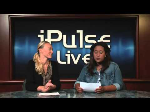 iPulseLIVE: March 29th, 2016