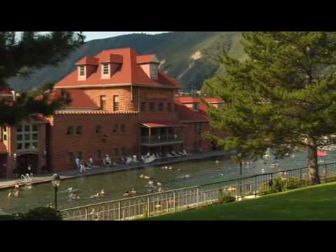 Western Slope of Colorado Introduction Video