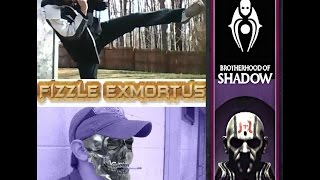 Mortal Kombat X Faction Kills: Brotherhood of Shadow - Dark Pendulum