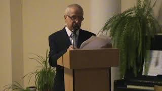 Вл.Савинов.  На конференции 23.11.17 о  Станиславе А. Золотцеве
