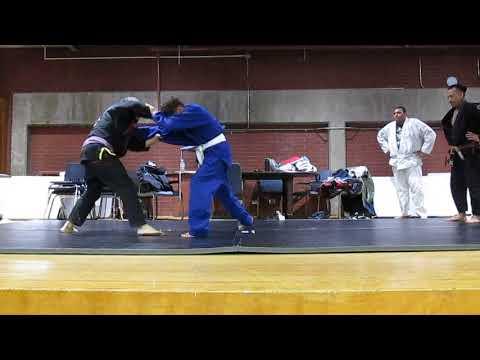 Brazilian Jiu Jitsu at Venture Prep High School