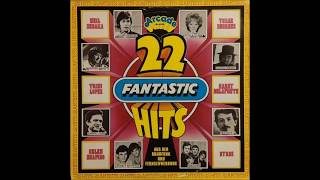 19XX - 22 Fantastic Hits - The Rainbows - Balla Balla (Compilation Version)