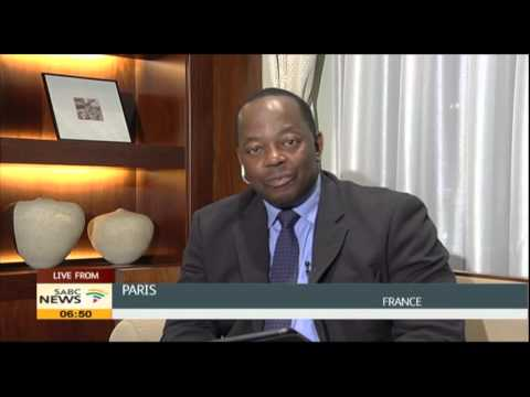 Peter Ndoro on France's use of nuclear energy