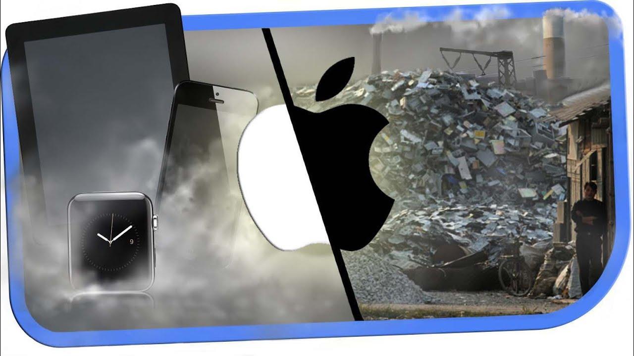 Die Wahrheit über Apple