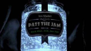 Iron Maiden - Pass the Jam