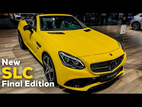 2019-mercedes-slc-300-full-review-final-edition-slc43-amg-sun-yellow-amg-line