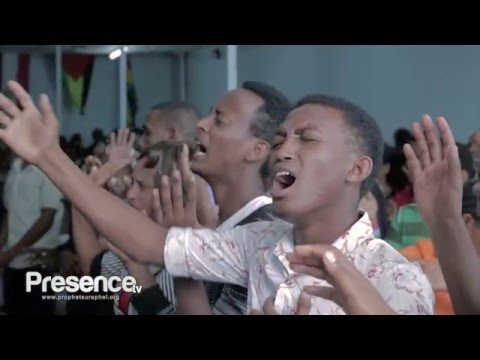 PRESENCE.TV CHANNEL,JAN 19,2016 prophet of God suraphel demissie