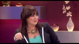 loose women do you fake a smile what do the ladies smiles say about them 25th february 2010