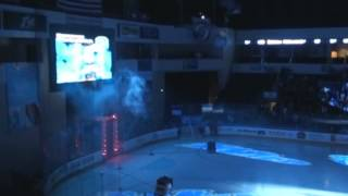 Wenatchee WILD Team Intro.wmv