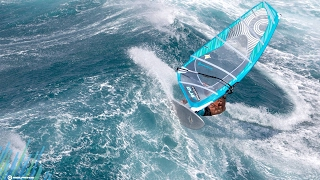 The Best of Windsurfing 2017 #10【HD】