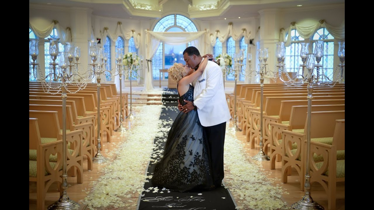 Weddings at disney parks and resorts - Weddings At Disney Parks And Resorts 17