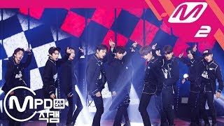 [MPD직캠] 더보이즈 직캠 4K 'Right Here' (THE BOYZ FanCam) | @MCOUNTDOWN_2018.9.13