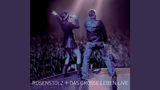 Lass sie reden (Live from Leipzig Arena, Germany/2006)