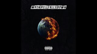 Phora - When Hell Falls Down [Official Lyric Video]