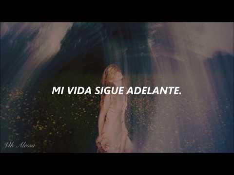 Cecilia Krull - My life is going on Español