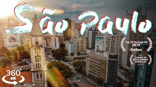 Sao Paulo in 360