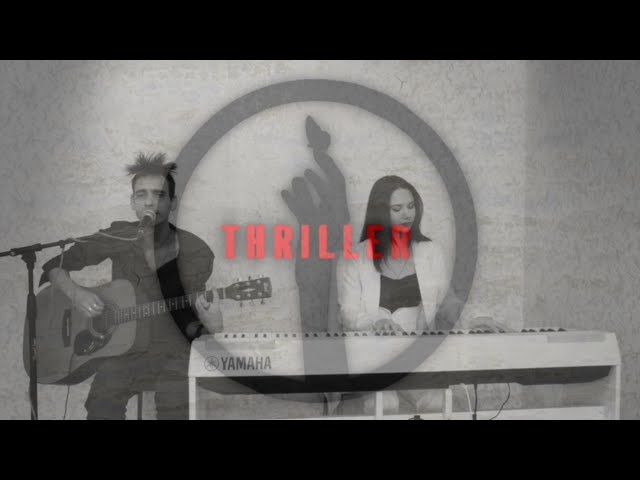 Thriller - Dreams Acoustic. Виртуальный концерт