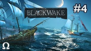 GETTING THAT BOOTY, SWIVEL ROUND! | Blackwake Epic Moments #4