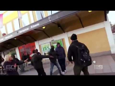 yasin byn i Rinkeby varning för våld och hot