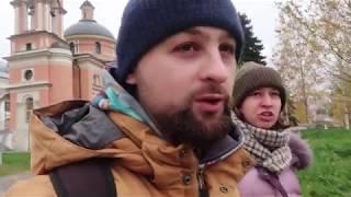 Обзор на парк 'Зарядье' в Москве